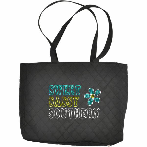Sweet Sassy Southern