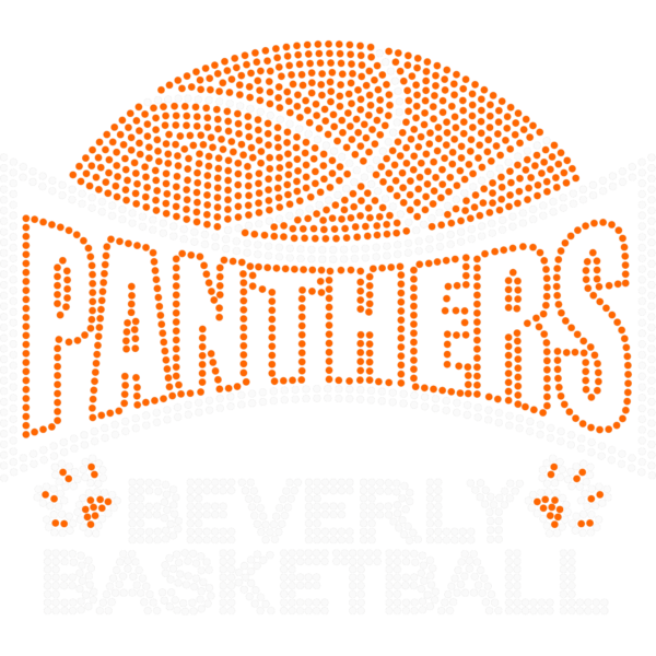 Arched Panthers Beverly Basketball