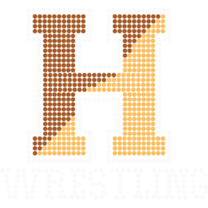 Haverhill H Chest Logo Custom Text