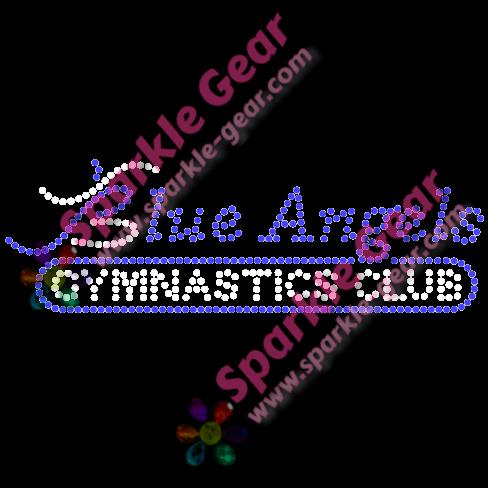 Blue Angels Gymnastics
