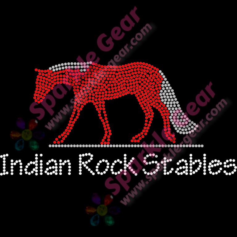 Indian Rock Stables