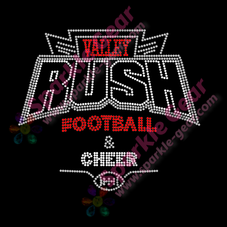 Valley Rush