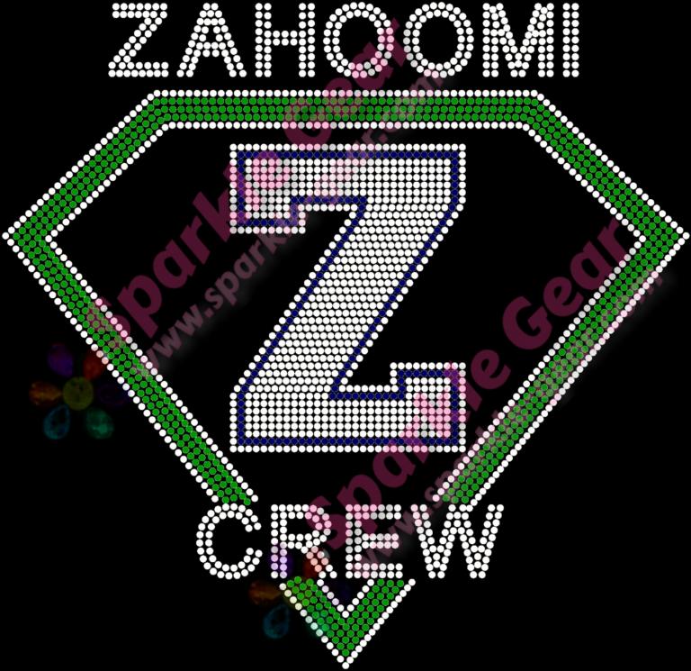 Zahoomi